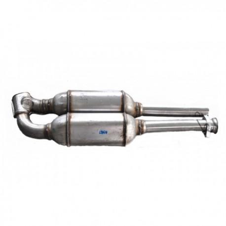 Kfzteil Katalysator MERCEDES E Klasse S210 E320 - 3.2 - A2104910600