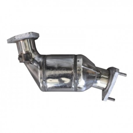 Kfzteil Katalysator AUDI A6 2.5 TDI V6 - 4D0131702FL, 4D0000178AC