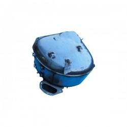 Kfzteil Katalysator Euro 6 DAF XF 106 - 1933421