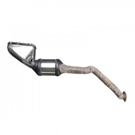 Kfzteil Katalysator - AUDI A8 D4 - 6.3 W12 links 07P253017