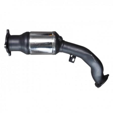 Kfzteil Katalysator AUDI A4 A5 Q5 1.8-2.0 - 8K0254252G, 8K0131701AR