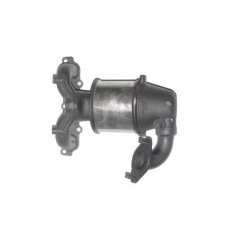 Kfzteil Katalysator FORD Fiesta - 1.6 16V - 4S61-5G232-J, 2S61-5G236-G