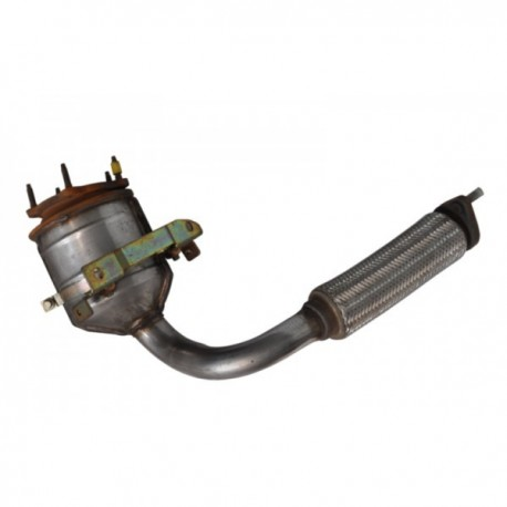 Kfzteil Katalysator FORD Fiesta IV Puma - 1.25i 1.4i 1.6 - 1006113 1006116 1039582