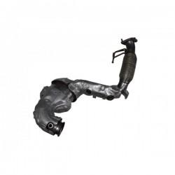 Kfzteil Katalysator FORD Mondeo V - 2.0 TDCi Bi-Turbo -