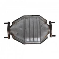 Kfzteil Katalysator Ford - ME2U2J-5E212-AD1A, KA2983