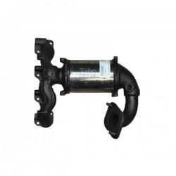 Kfzteil Katalysator FORD Fiesta V - 1.3 - 4S61-5G232-PB, 4S615G232PB, 1197936, 1211234, 1220541, 1220542