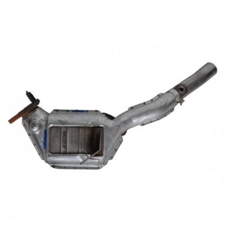 Kfzteil Katalysator FORD Scorpio - rechts - 2.9 V6 - 95GB-5E212-EK, 95GB-5E242-JA