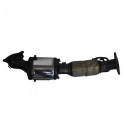 Kfzteil Katalysator FORD Focus III / C-Max - 1.6SCTi 16V - BV615E211EE / BV615E211EK