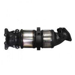 Kfzteil Katalysator Honda Civic VIII - 1.8 - 18160-RSA-G00