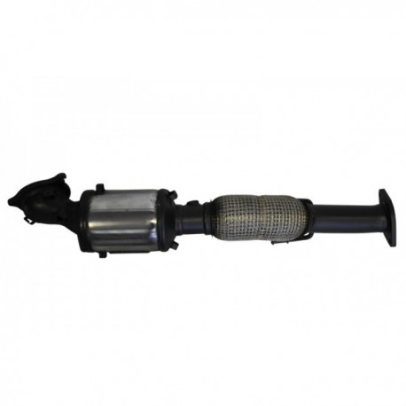 Kfzteil Katalysator FORD Kuga II - 1.6 - 20130307B, CV61-5E211-VA
