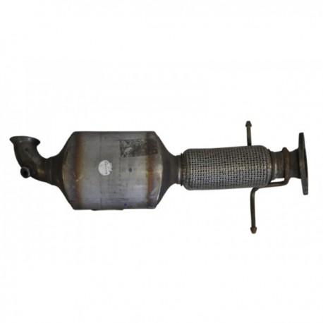 Kfzteil Katalysator FORD Mondeo - 2.0 TDCI - 7G91-5E211-HB