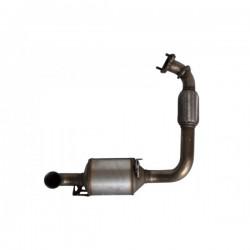 Kfzteil Katalysator Ford - 8V21-5E211-EA, E4049858