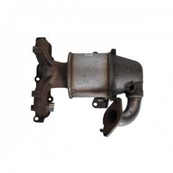 Kfzteil Katalysator Ford - 2S61-5G232-GG, 1337363