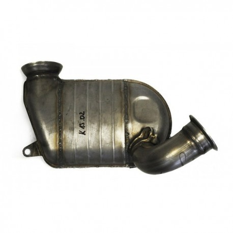Kfzteil Katalysator MERCEDES W169 A160 A180 A200 / W245 B180 B200 - 2.0 TD - A1694905710