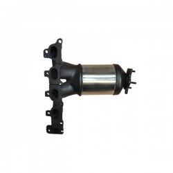 Kfzteil Katalysator OPEL Astra H - 1.6-1.8 - 95518931 55559624