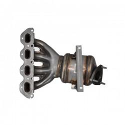 Kfzteil Katalysator Chevrolet Aveo 1.6 Ecotec - 55572912 55576193