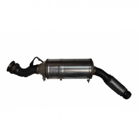 Kfzteil Rußpartikelfilter, Partikelfilter DPF MERCEDES Sprinter W906 - 2.2 CDI - A9064906381 18308514080