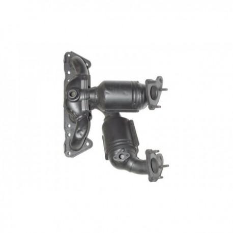 Kfzteil Katalysator AUDI / VW / SEAT / SKODA - 2.0 FSI - 06F253052X 06F253031AB