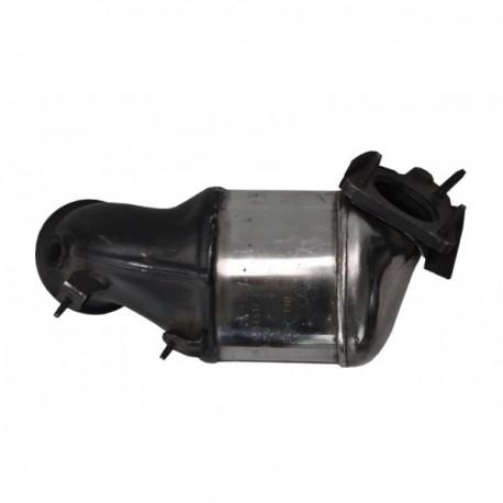 Kfzteil Katalysator OPEL Astra J / Corsa D, Insignia A - 1.6 Turbo - 55564516 855677