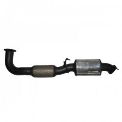 Kfzteil Katalysator OPEL Insignia - 2.8 V6 Turbo - 55562144