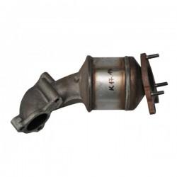 Kfzteil Katalysator OPEL Astra H, J - 1.7 Diesel - 55565023 55574410