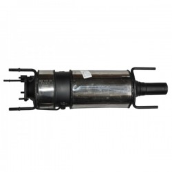 Kfzteil Rußpartikelfilter, Partikelfilter FIAT Croma / OPEL Vectra Signum / SAAB 9-3 - 1.9 CDTi - BM11027H / 51780157