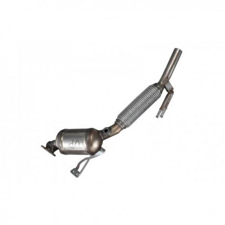 Kfzteil Katalysator VW UP / SKODA Citygo / SEAT Mii - 1.0 - 1S0254500AX 1S0253053BX 1S0253053GX 1S0254500BX