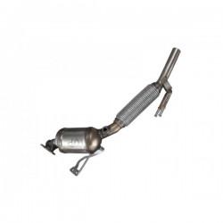 Kfzteil Katalysator - VW UP / SKODA Citygo / SEAT Mii - 1.0 - 1S0254500AX 1S0253053BX 1S0253053GX 1S0254500BX