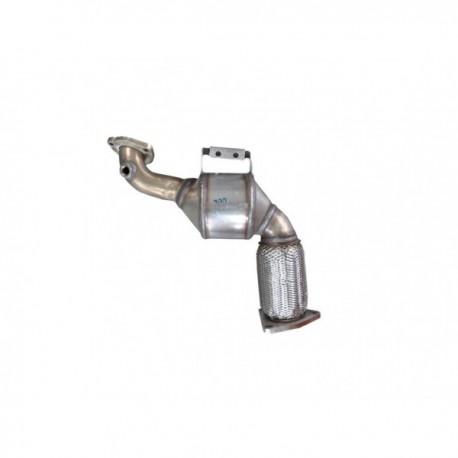 Kfzteil Katalysator VW TOUAREG / Audi Q7 - 4.2 TDI V8 - links - 7P6254300B 7P6131690B