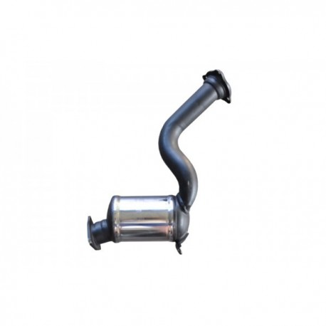 Kfzteil Katalysator VW Touareg - 3.0 TSI Hybrid - 7P0254300LX 7P0 254 300 L