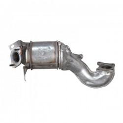 Kfzteil Katalysator VW / AUDI - 1.4 TSI - 1K0254200QX 1K0254201HX