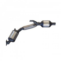 Kfzteil Katalysator VW UP / SKODA CityGo / SEAT MII - 1.0 - 1S0253053BX