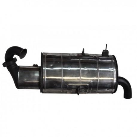 Kfzteil Katalysator SMART Roadster 452 - 0.7 - A1614900521 112320461000IV04