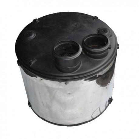 Kfzteil Katalysator SCR Euro 4 DAF XF95, XF105, XF85 - 3 sensoren - Dinex 21441 1691063 1685172 1691063 1685172 1669321