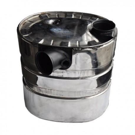 Kfzteil Katalysator Euro 5 VOLVO FH / FM RENAULT Premium Magnum - 7420579353 20579347 20579344 7420894957 7420894956 7420579350 20920600