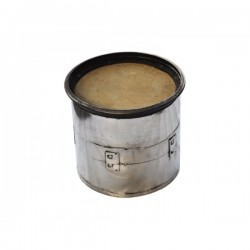 Kfzteil Filtereinsatz für Katalysator SCR Euro 5 SCANIA R - Dinex 68040 , 1928891 , 1548342