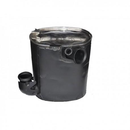 Kfzteil Katalysator K7502 Euro 5 RENAULT Premium DXi 7 / VOLVO FE B7 R - 7420945146 7420950553 7421058556 20843772 20945110