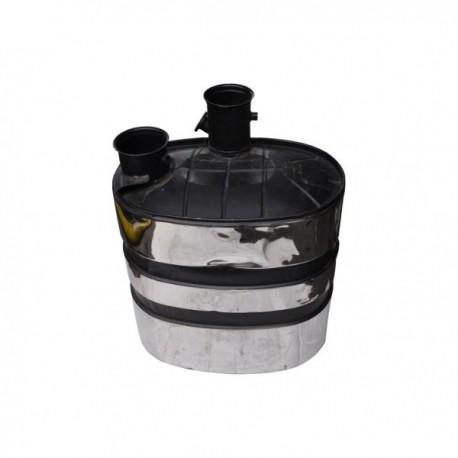 Kfzteil Katalysator SCR Euro 4/5 VOLVO B9, B12 - Dinex 80392 20703415