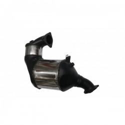 Kfzteil Rußpartikelfilter, Partikelfilter DPF AUDI A4, A5 2.7 - 3.0 TDi - 8K0254750SX / 8K0254750KX