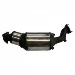 Kfzteil Rußpartikelfilter, Partikelfilter DPF AUDI A4, A5, Q5 - 2.0TD - 8K0254750NX