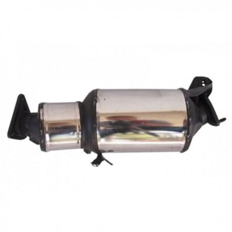 Kfzteil Rußpartikelfilter, Partikelfilter DPF AUDI A6/S6 2.0TDi - 4F0254750CX