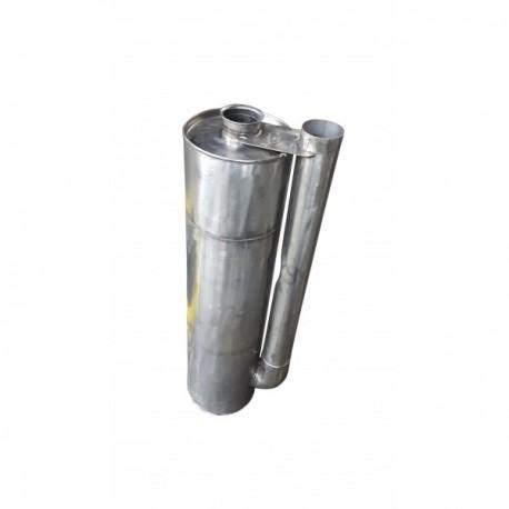 Kfzteil Katalysator Euro 5 DAF LF 55 - 30077-A , 1700285 , 1703631 , 1703480