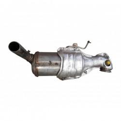 Kfzteil Rußpartikelfilter,Partikelfilter,DPF Fiat / Lancia / Alfa Romeo - 1.3 JTD - 55234961 55230850 55230104