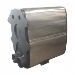 Kfzteil Katalysator Euro 4 MAN TGS - 81.15101.0400 81151010400