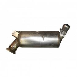 Kfzteil Rußpartikelfilter,Partikelfilter,DPF MERCEDES E Klasse W211 - 2148 ccm - A2114908336 RUßPARTIKELFILTER - KBA 17042