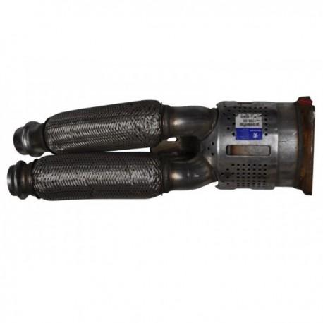 Kfzteil Katalysator Citroen - BD0000024582