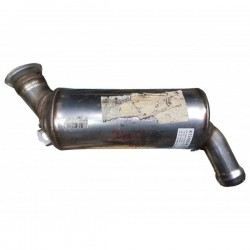 Kfzteil Katalysator MERCEDES C Klasse W203 - 200 220 CDI - A2034902136 A2034901836