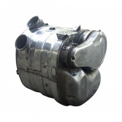 Kfzteil Katalysator SCR Euro 6 VOLVO FH4 / RENAULT Serie T - 21364820