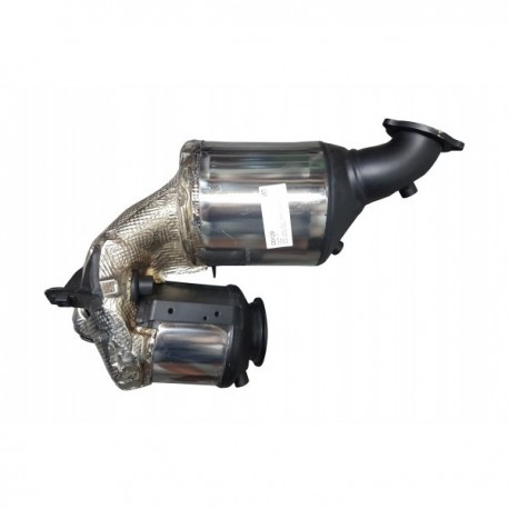Kfzteil Rußpartikelfilter,Partikelfilter,DPF AUDI A6 A7 - 3.0 TDI - 4G0254750NX