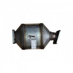 Kfzteil Rußpartikelfilter,Partikelfilter,DPF BMW X3 - 2.0TD - 18303423936